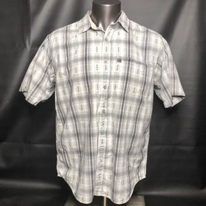 The NorthFace Button Down Shirt